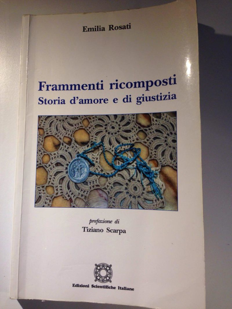 "Book Review: ""Recomposed fragments"" – Emilia Rosati"