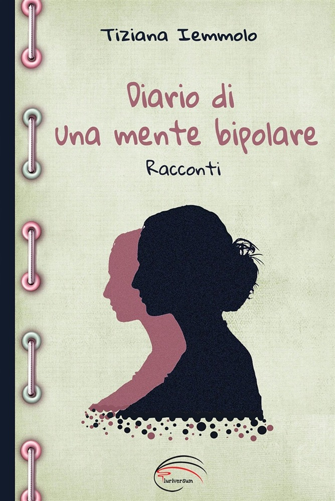 "Book Review: ""Diary of a bipolar mind"" – Tiziana Iemmolo"